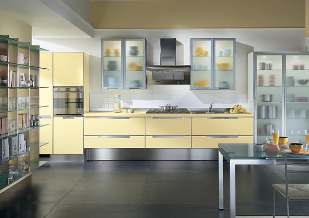 Cute kitchen modular kitchen manufacturer in chennai a for One wall kitchen dimensions