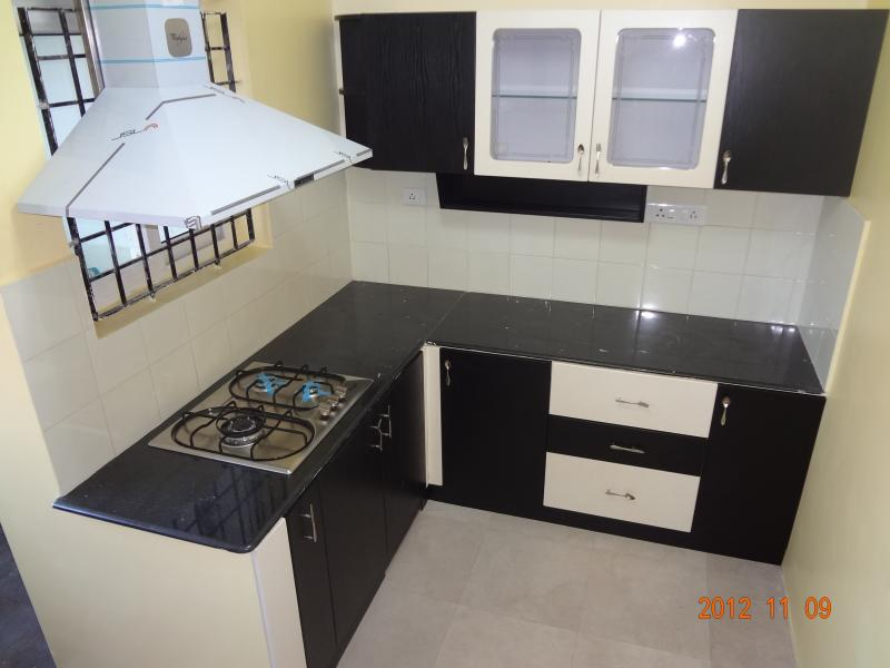 2BHK Package Offer. Modular Kitchen